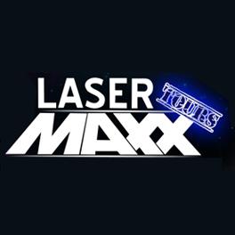 Logo Laser Maxx Tours