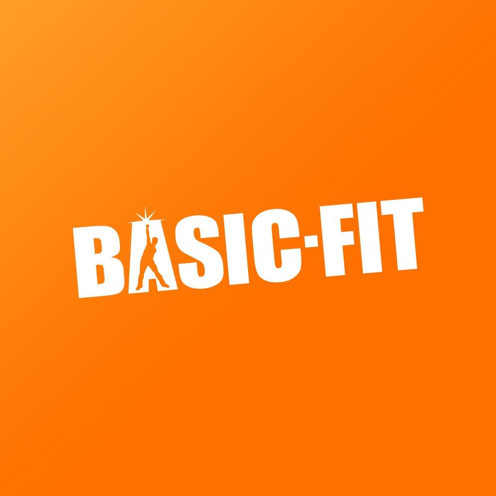 logo basic fit
