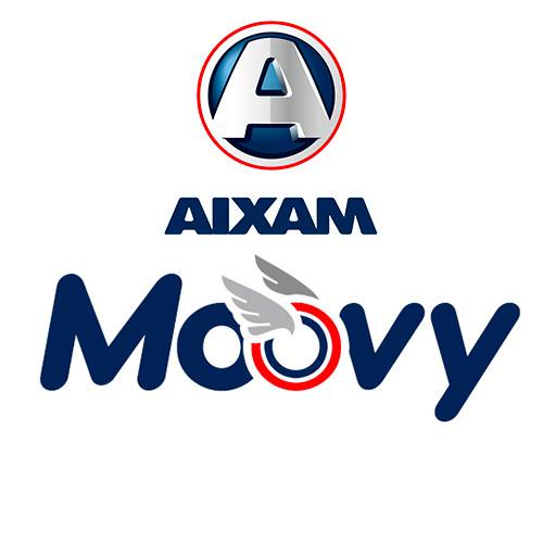 Aixam Moovy