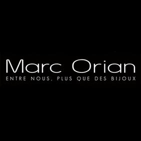 Marc Orian Logo
