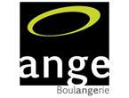 Logo de la boulangerie Ange