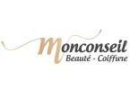 Logo Mon Conseil Beauté - Coiffure