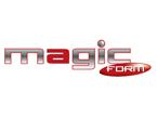 Logo Magic Form