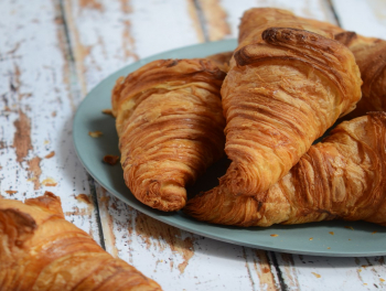 Croissants Boulangerie Ange Tours Nord