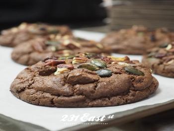231 East Street Cookies