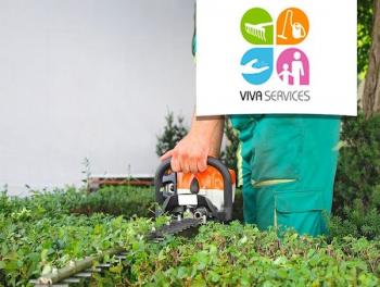 VIVASERVICES jardinage
