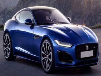 Eagle auto Jaguar