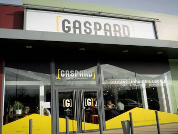 GASPARD Tours Nord